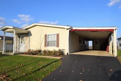 Mobile Home at 753 Northridge Drive Carnegie, PA 15106