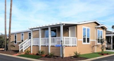 Mobile Home at 24921 Muirlands Blvd. #136 Lake Forest, CA 92630