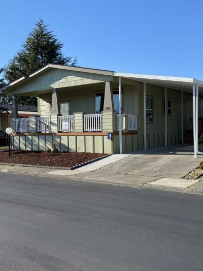 Mobile Home at 11436 SE 208th St Spc 151 Kent, WA 98031