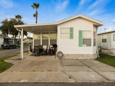 Mobile Home at 41219 Hockey Drive Lot 127 Zephyrhills, FL 33540