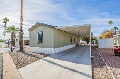 Mobile Home at 10540 E. Apache Trail, 08 Apache Junction, AZ 85120