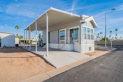 Mobile Home at 306 S. Recker Rd. #235S Mesa, AZ 85206