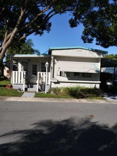 Mobile Home at 9255 47Th Ave. N, Saint Petersburg, FL 33708