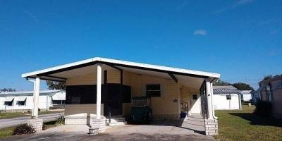 Mobile Home at 4851 Lakeland Harbor Circle Lakeland, FL 33805