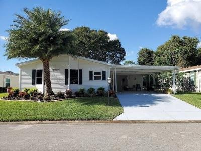 Mobile Home at 31 Winthrop Lane Flagler Beach, FL 32136
