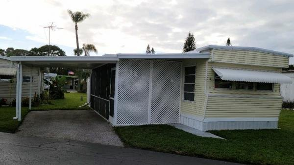 1964 Ritz Craft Mobile Home For Sale