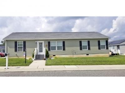 Mobile Home at 79 Pinetree Lane Mays Landing, NJ 08330