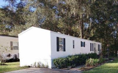 Mobile Home at 9380 103rd Street #164 Jacksonville, FL 32210