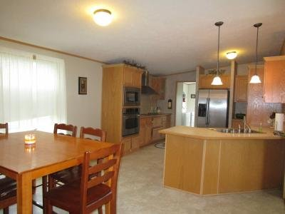 Mobile Home at 3924 Benjamin Way Monroe, MI 48161