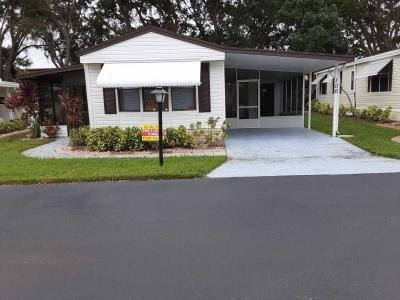 Mobile Home at 106 Town & Country Blvd Sebring, FL 33870