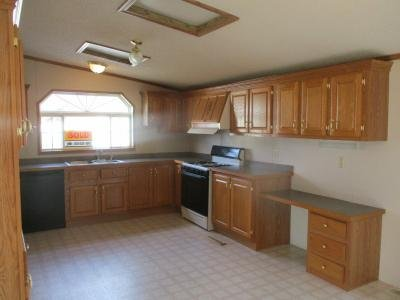 Mobile Home at 4245 W. Jolly Rd. Lot #137 Lansing, MI 48911