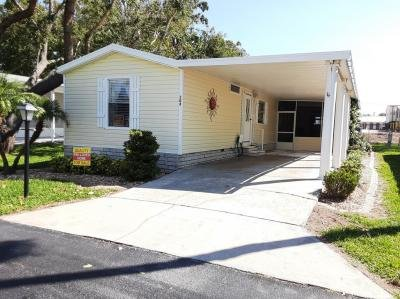Mobile Home at 308 Town & Country Sebring, FL 33870