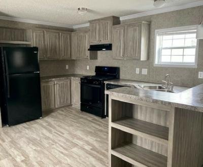 Mobile Home at 917 S Kennedy Lot 43 Madrid, IA 50156