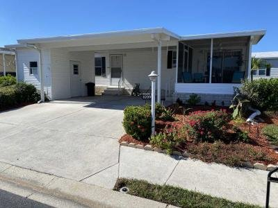 Mobile Home at 8709 27th Avenue Palmetto, FL 34221