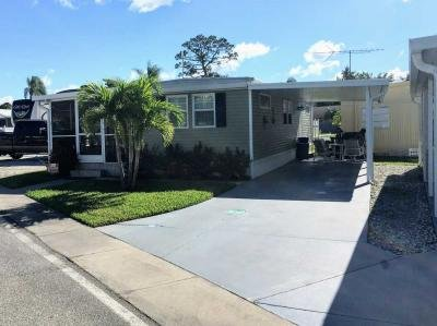 Mobile Home at 2100 Doud St, Lot 30 Sarasota, FL 34231
