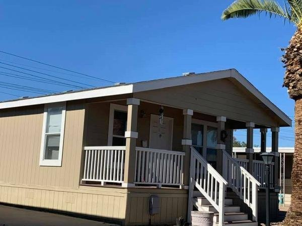 2014 Cavco Mobile Home For Rent