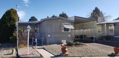 Mobile Home at 608 Horseshoe Trail SE Albuquerque, NM 87123