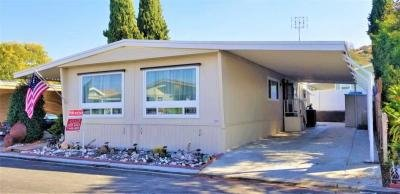 Mobile Home at 13313 Buena Vista Poway, CA 92064