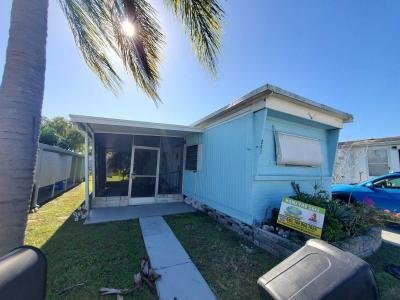 Mobile Home at 93263 Circle Drive Pinellas Park, FL 33782