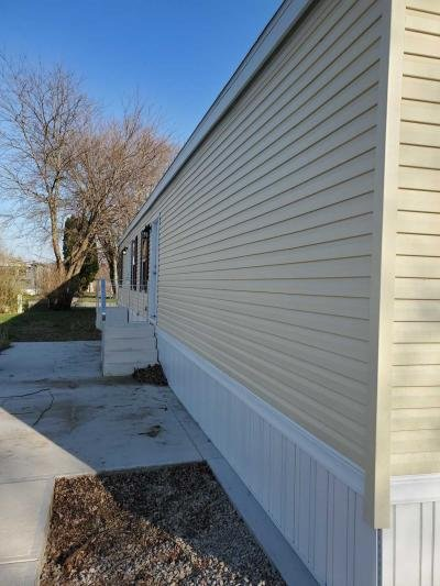 Mobile Home at 45 S. Compass Vermilion, OH 44089