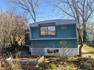 Mobile Home at 3003 Valmont Rd Lot 110 Boulder, CO 80301