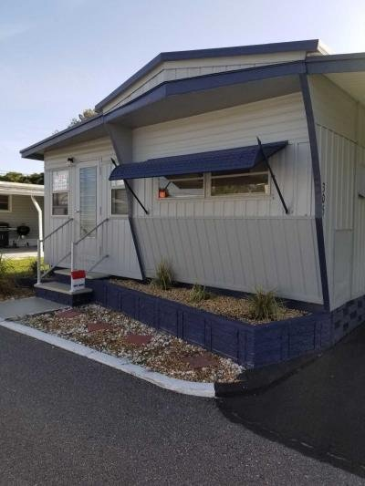 Mobile Home at 333 3rd St. Clearwater, FL 33764