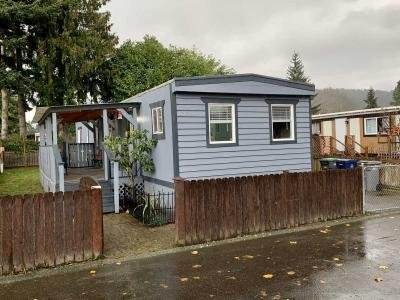 Mobile Home at 401 37Th Street Se, Sp. #63 Auburn, WA 98002