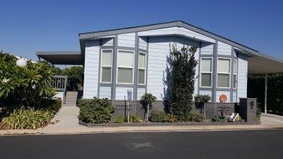 Mobile Home at 146 El Paseo Tustin, CA 92780