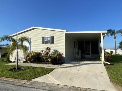 Mobile Home at 335 Colony Drive North Ellenton, FL 34222