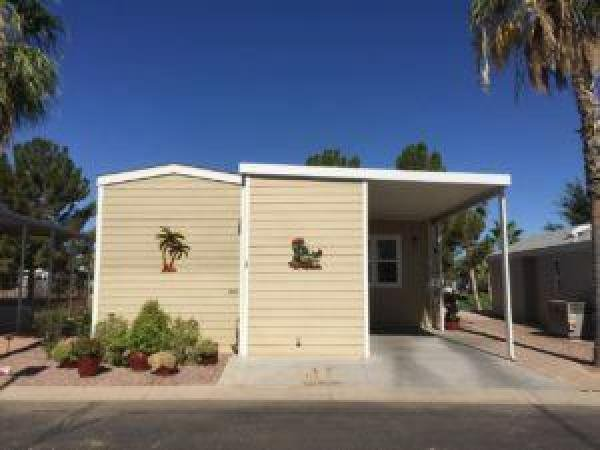 2011 CAVCO Mobile Home For Rent