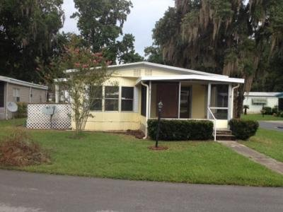 Mobile Home at 4781 NW 23rd Loop Ocala, FL 34482