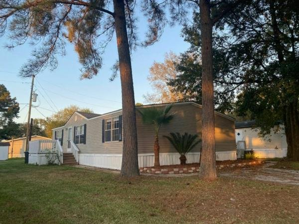2001 Cappaert Mfg Housing Mobile Home For Sale