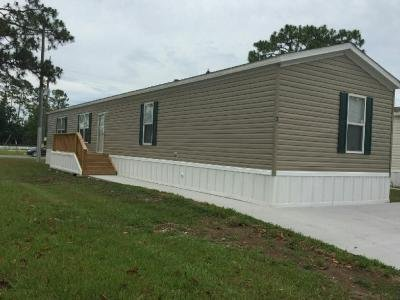 Mobile Home at 5400 Collins Road, #2 Jacksonville, FL 32244