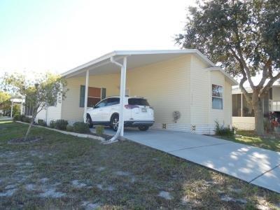 Mobile Home at 15116 Johansson Ln., Lot #54 Hudson, FL 34667