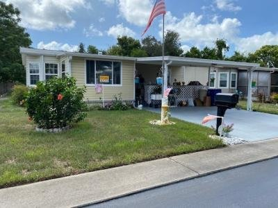 Mobile Home at 14911 Shadow Wood Blvd. Hudson, FL 34667
