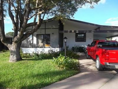 Mobile Home at 444 Birch Drive Sebring, FL 33875