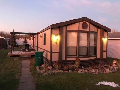 Mobile Home at 19 Magnolia Drive Duluth, MN 55810