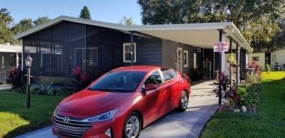 Mobile Home at 10935 Tall Oak Cir Riverview, FL 33569