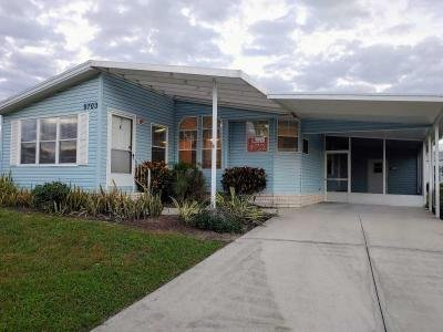 Mobile Home at 9703 Asbury Drive Parrish, FL 34219