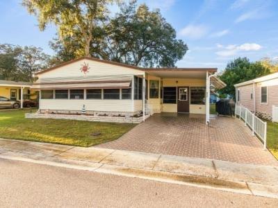Mobile Home at 6045 Presidential Circle Zephyrhills, FL 33540