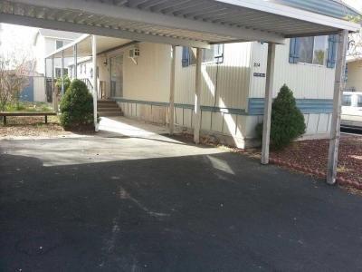 Mobile Home at 334 Lucky Lane Reno, NV 89502