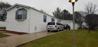 Mobile Home at N2020 County Rd H,So Lot 111 Lake Geneva, WI 53147