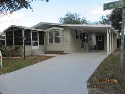 Mobile Home at 138 Strawberry Junction Valrico, FL 33594