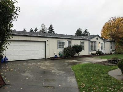 Mobile Home at 1111 Se 3Rd Ave #28 Canby, OR 97013