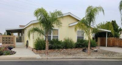 Mobile Home at 724 Underwood Ct Bakersfield, CA 93301
