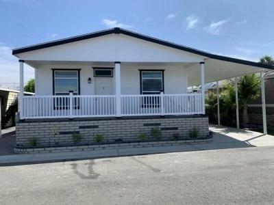 Mobile Home at 21851 Newland St # 153 Huntington Beach, CA 92646