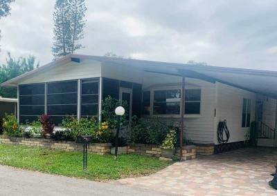 Mobile Home at 5620 Gusty Street Bradenton, FL 34203