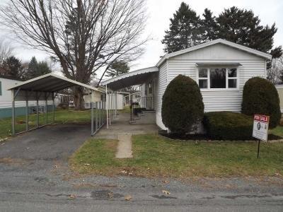 Mobile Home at 51 Teddie Blvd. Castleton, NY 12033