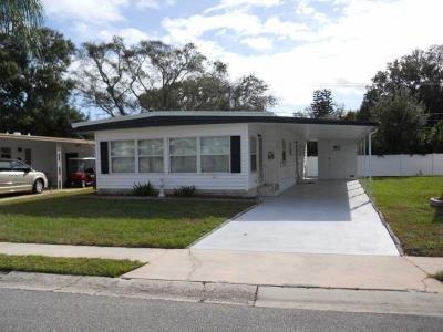 Mobile Home at 1100 Belcher Rd Largo, FL 33771