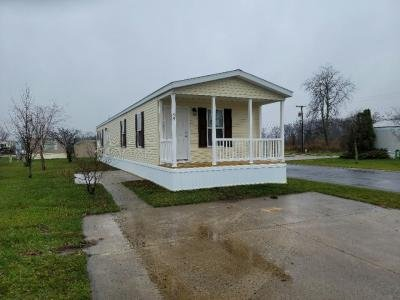 Mobile Home at 10326 Old Leo Road #59 Fort Wayne, IN 46825